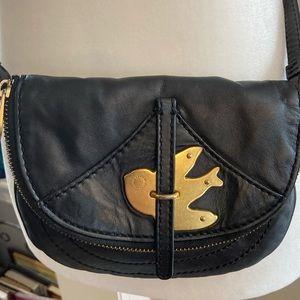 Marc Jacobs leather crossbody purse
